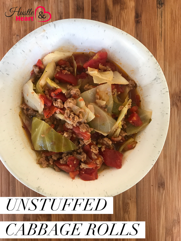 Insta Pot Ground Beef Recipes Paleo