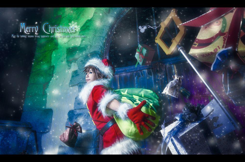 RAIMU(来夢) Sora Cosplay Photo - WorldCosplay