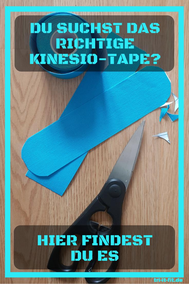 Kinesio-Tape im Test - Welches Tape ist das Beste | Fitness tipps ...