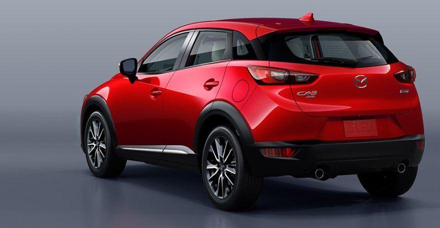 2020 Mazda Cx 3 Release Date Mazda Mazda Cx3 Subcompact