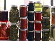 16 Ways to Preserve Fruit | Garden to Table Recipes and Edible Growing Ideas  | HGTV