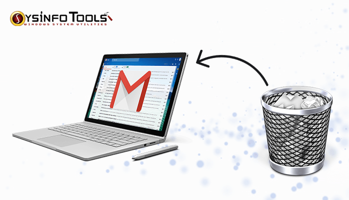 How To Recover Permanently Deleted Emails From Gmail Gmail Email Recover