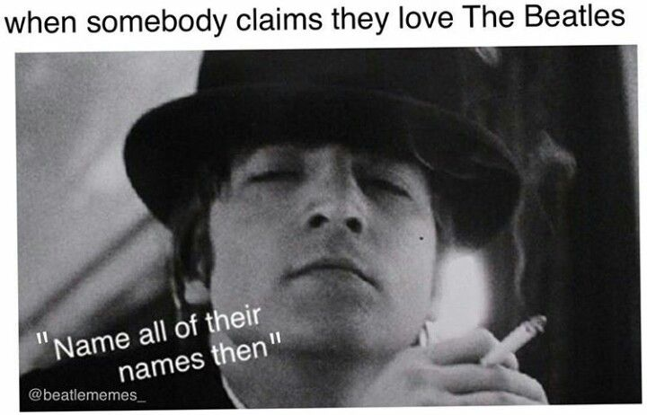 Funny Memes About Making Love : Pin by make×love×not×war on the beatles pinterest beatles