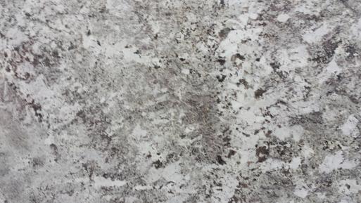 Name Alaska White Type Granite Origin Brazil Finish