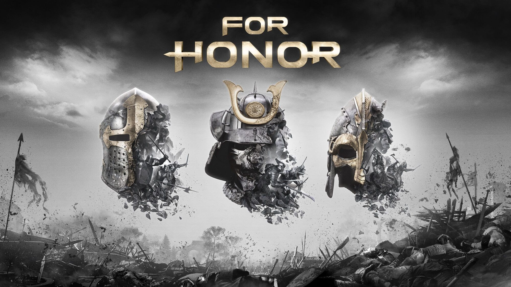 For Honor Details Art And Screenshots Medieval Games For Honour Game Honor