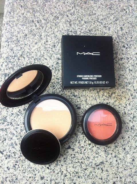 Sharon and Kelly Osbourne Mac Cosmetics Makeup