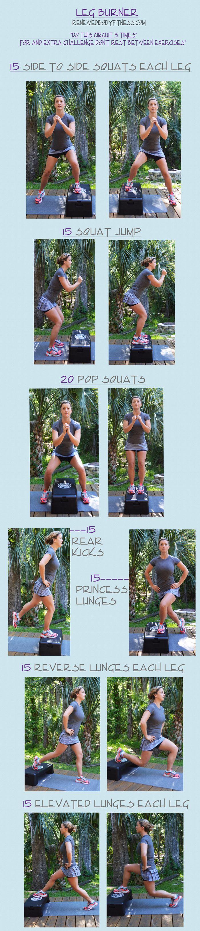 5 Beginner Bicep Exercises Step Workout Stepper Workout Leg