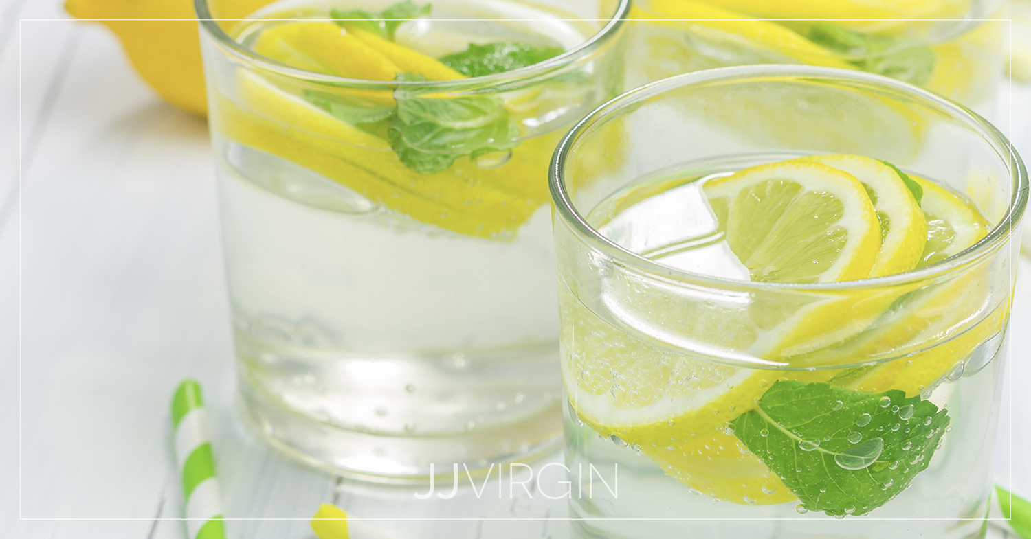 Enjoy A Refreshing Recipe For Lemonade Minus The Sugar And With The Addition Of L Glutamine To Help Refreshing Food Lemonade Recipes Homemade Lemonade Recipes