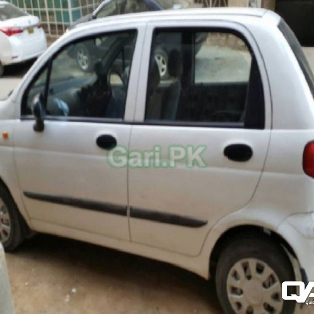 Chevrolet Exclusive 2005 For Sale In Karachi Karachi Buy Sell