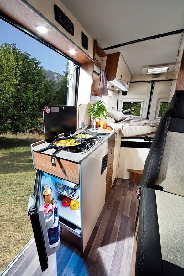 Photo of Westfalia Offroad Camper