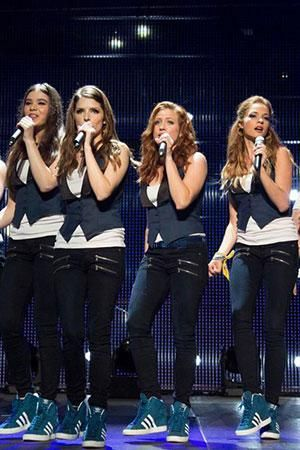 Get A Look At Their Final Performance In Pitch Perfect 2
