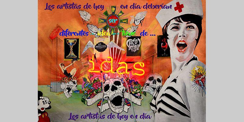 KoAN. YENY CASANUEVA Y ALEJANDRO GONZALEZ. PROYECTO PROCESUAL ART