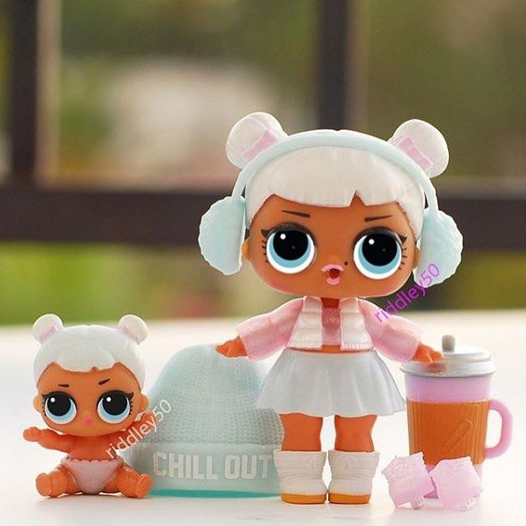 4 556 Likes 67 Comments L O L Surprise Lolsurprise On Instagram Snow Angel And Lil Snow Angel To Chillout The Beanie Th Lol Dolls Doll Party Lol