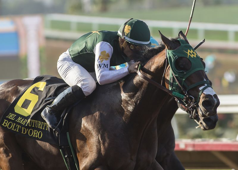 Preview Of The 2017 Kentucky Derby Betting Odds at Churchill Downs