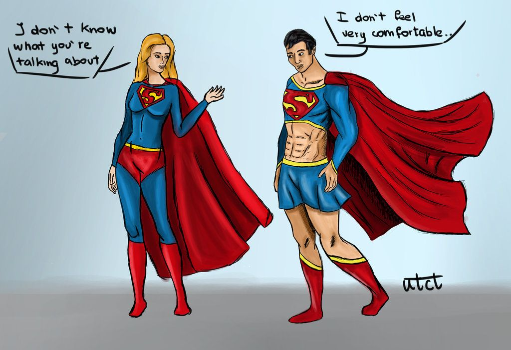 Bildergebnis Fr If Male Superheroes Dressed Like Female -7341