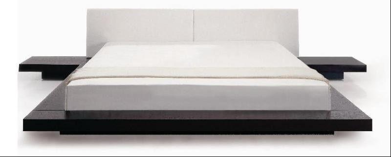 Japanese Style Platform Bed Vi Hb39al Japanese Style Platform Bed Vi Hb39al The Asian Inspired Japanese Style
