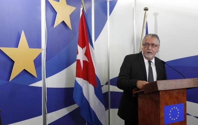 Los países de la UE respaldan el acuerdo con Cuba y derogar la posición común - http://www.notiexpresscolor.com/2016/11/30/los-paises-de-la-ue-respaldan-el-acuerdo-con-cuba-y-derogar-la-posicion-comun/