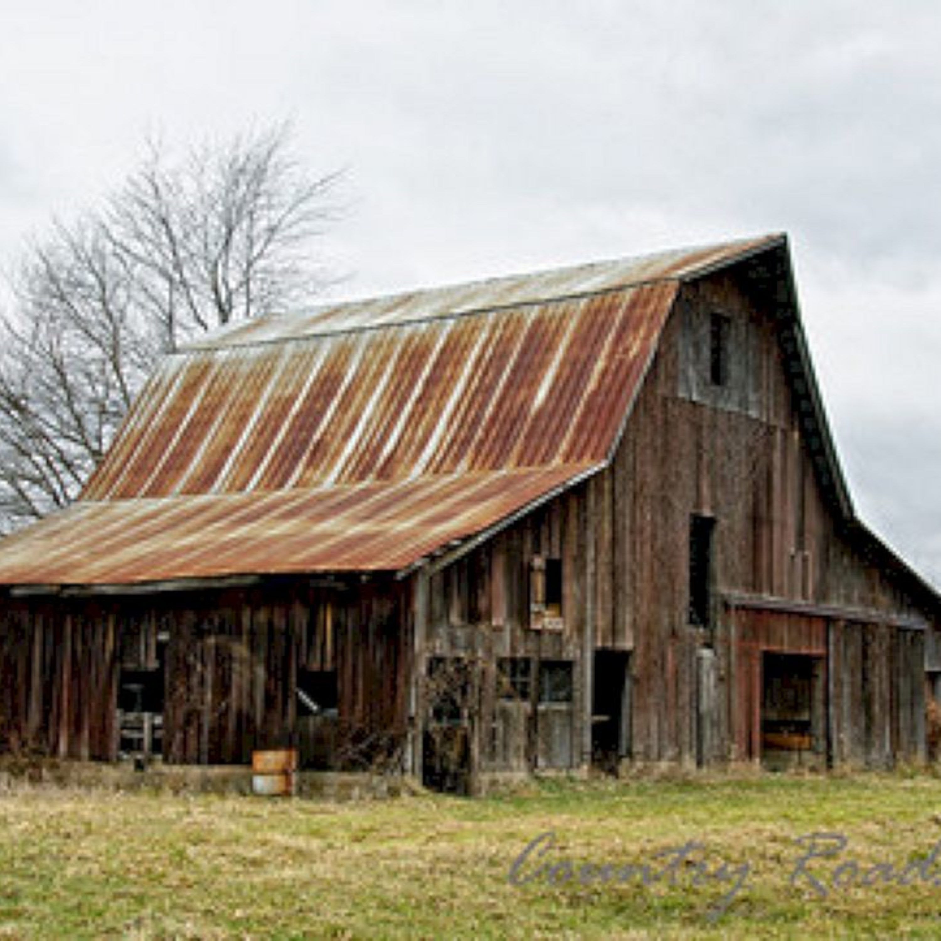 Beautiful Classic And Rustic Old Barns Inspirations No 28