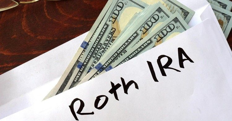 From buying a first home to paying for college, a Roth IRA ...