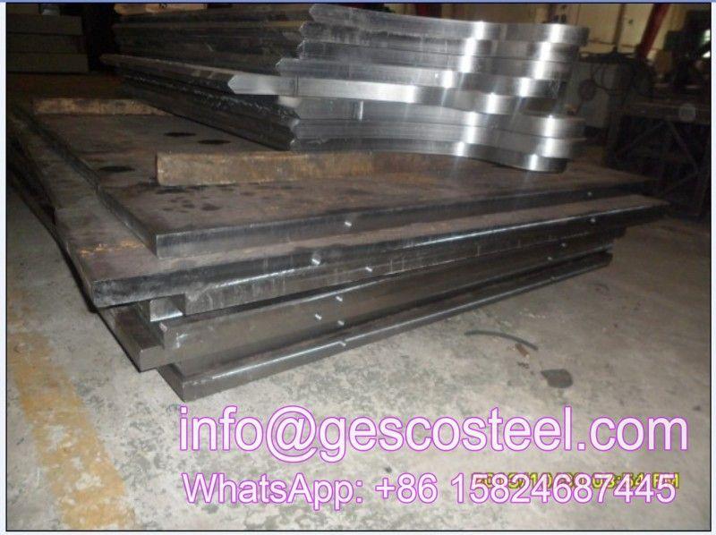A36 Vs 1018 Steel Comparison A Mild Low Carbon Steel With Good Ductility Toughness A36 Ss400 A283c S235jr S355jr Jo J2 A572 A Low Carbon Carbon Steel Steel
