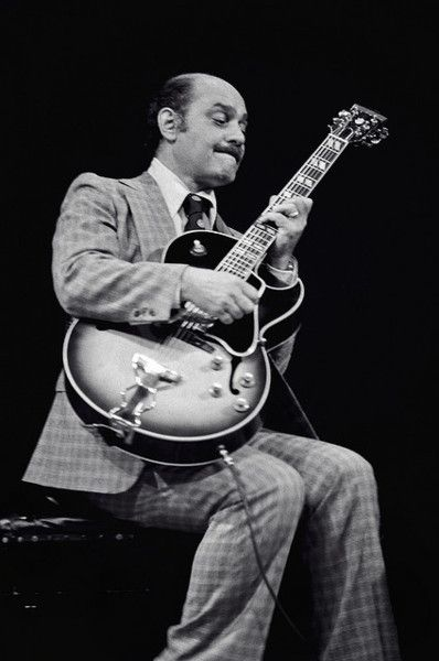 The Great Joe Pass Jazz Music Jazz Musicians Classic Jazz