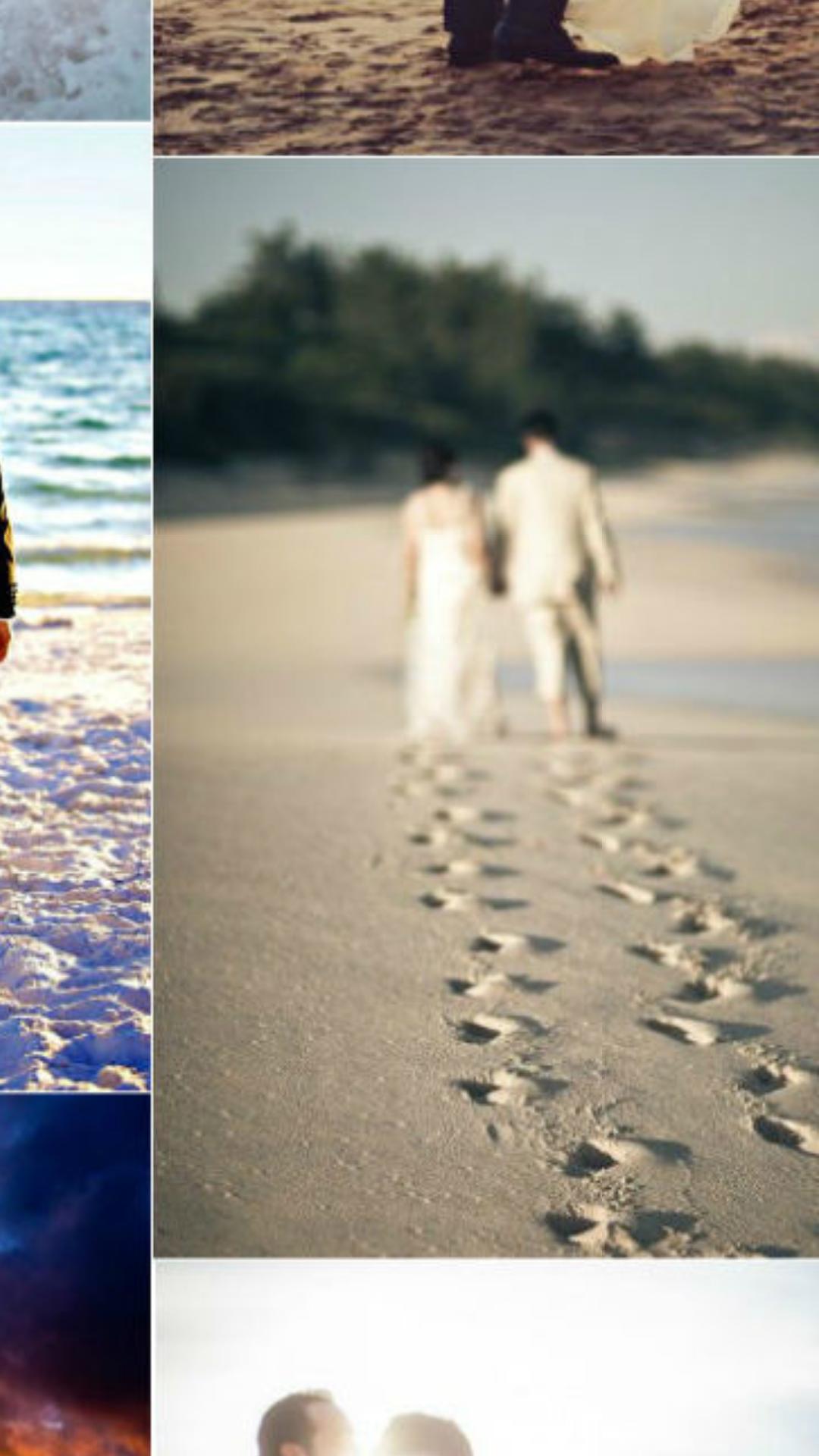 Pin By Miki Johnson On Canon 7d Mark Ii Beach Wedding Photography Beach Wedding Photos Pre Wedding Photoshoot