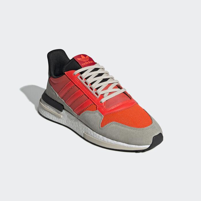Adidas Originals Zx 500 Rm Boost Solar Red Sneaker Db27