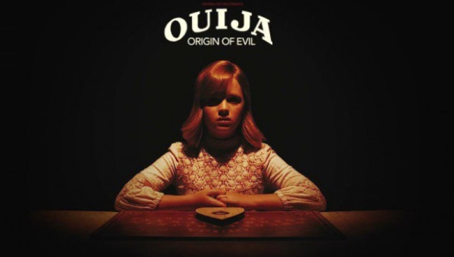 Pin By A D Jennings On Grimburton Ouija Origin Of Evil Ouija Evil
