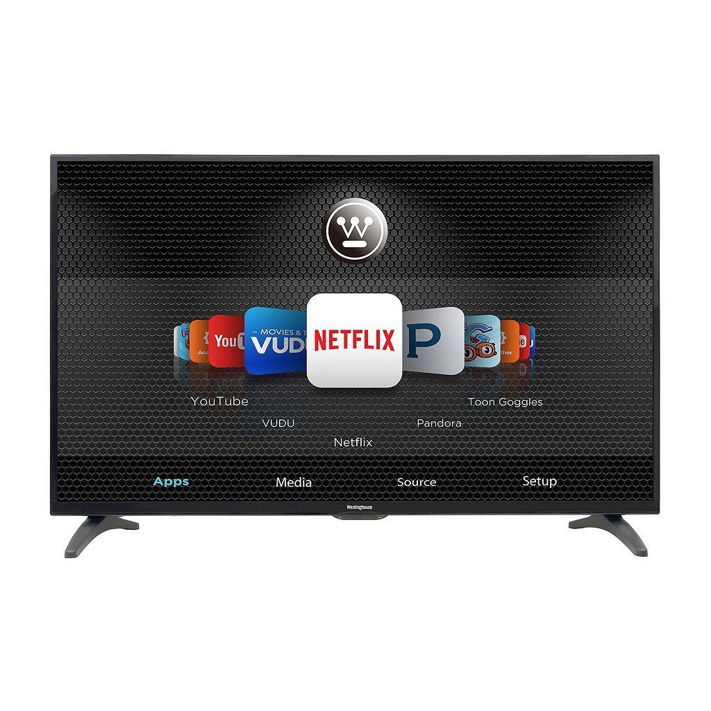 westinghouse 50 inch 4k ultra hd 60hz led smart tv sale savings shoppers savings deals. Black Bedroom Furniture Sets. Home Design Ideas