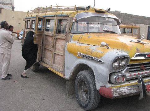 1959 Chevrolet Apache Woodie Bus Woodies Chevrolet Trucks