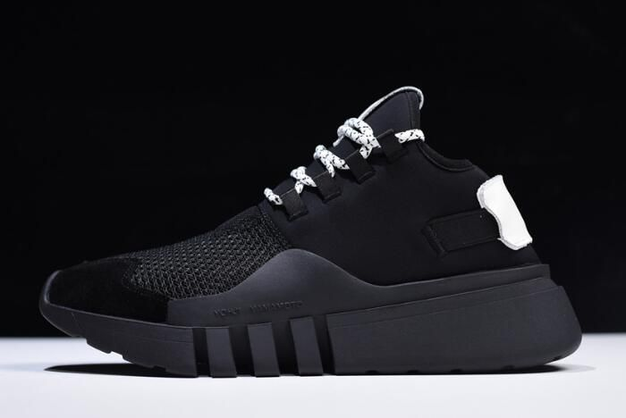 online store 1d6ef 2c1cd Adidas Y-3 Ayero BlackCore White AC7202 For Sale – New Yeezy 2018