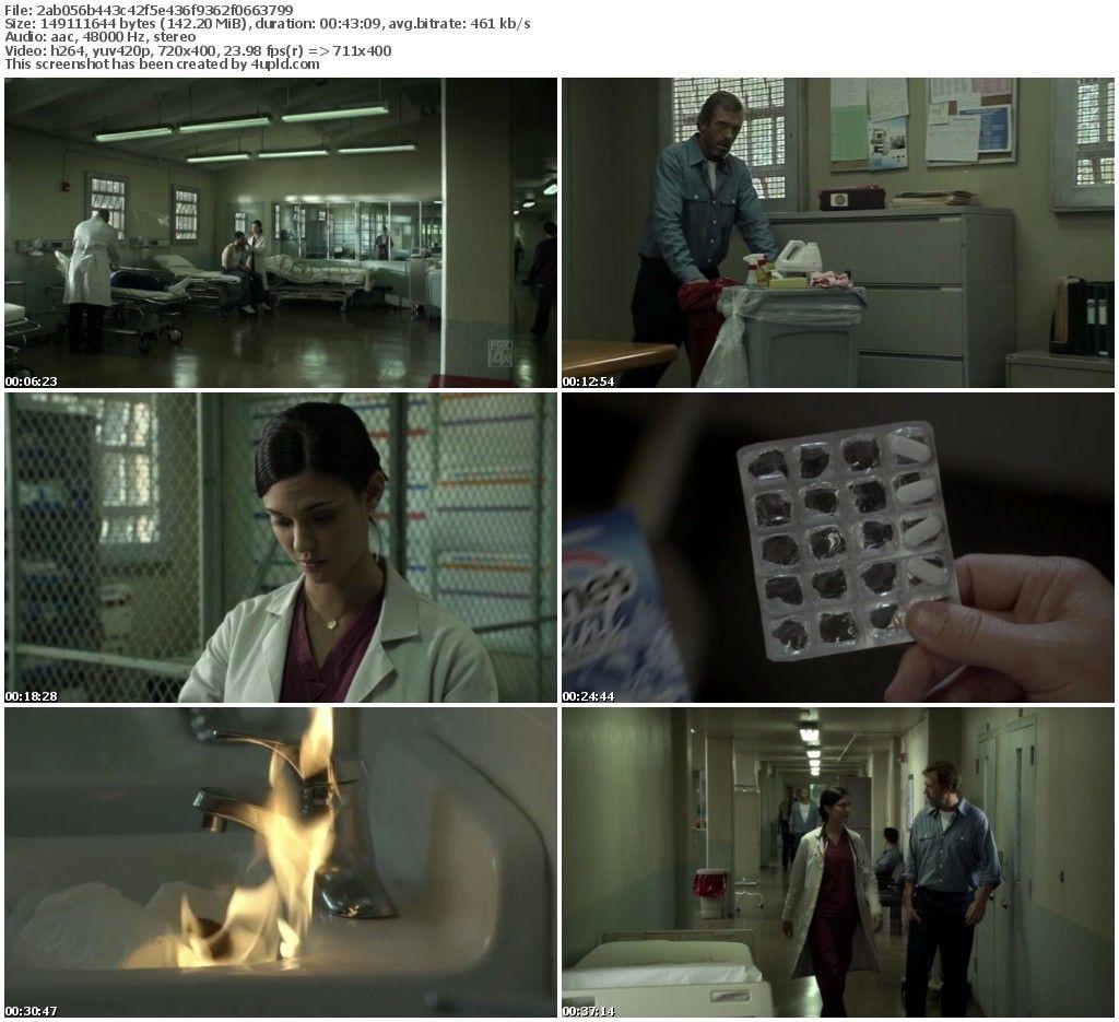 House MD Season 1 8 HDTV Direct Links House md, Season
