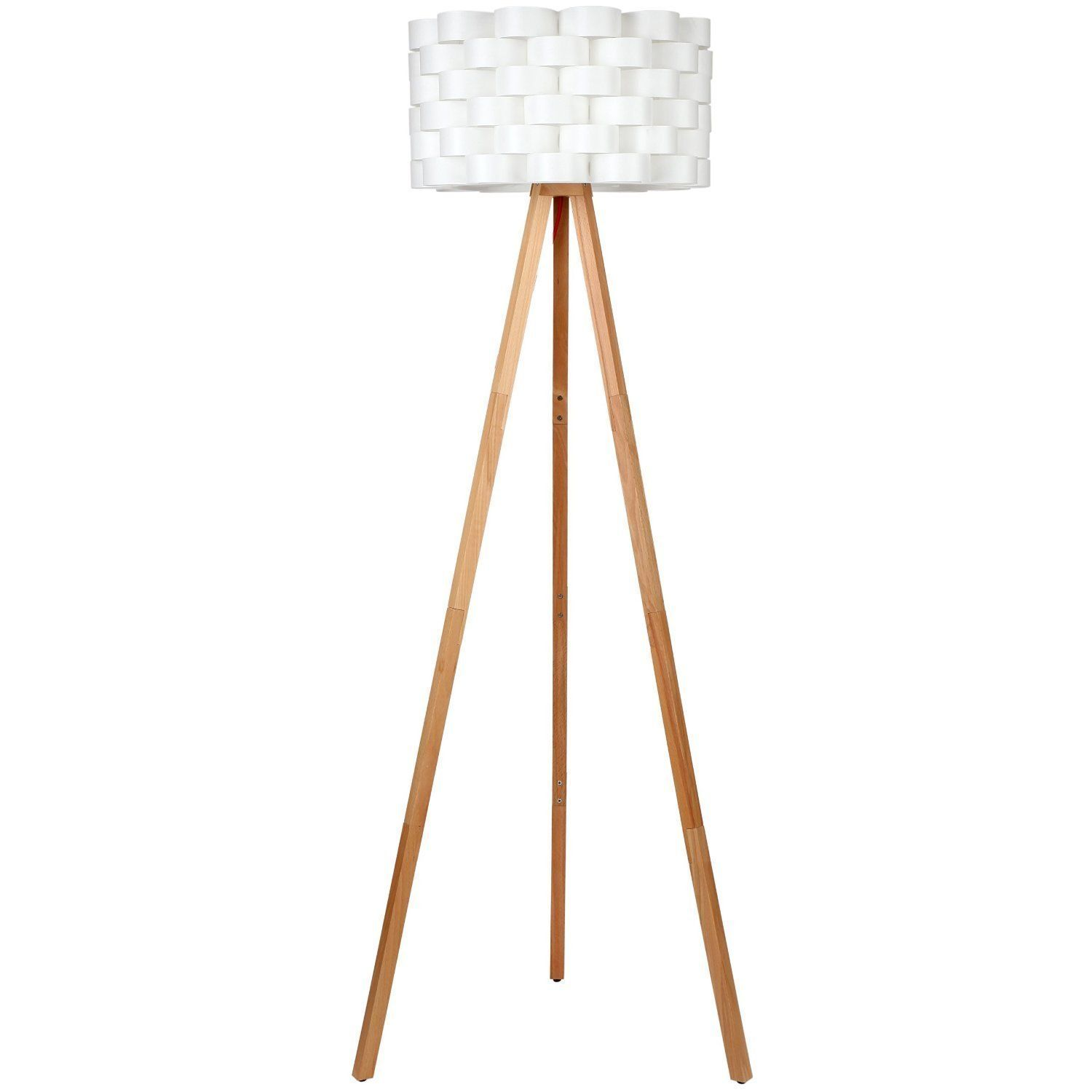 Brightech Bijou Tripod Floor Lamp Contemporary Design For  # Muebles Para Bijou