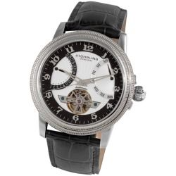http://best-watches.chipst.com/stuhrling-original-mens-saturnalia-automatic-leather-strap-watch-4/ >> – Stuhrling Original Men's 'Saturnalia' Automatic Leather Strap Watch This site will help you to collect more information before BUY Stuhrling Original Men's 'Saturnalia' Automatic Leather Strap Watch – >>  Click Here For More Images  Customer reviews is real reviews from customer who has bought this product. Read the re