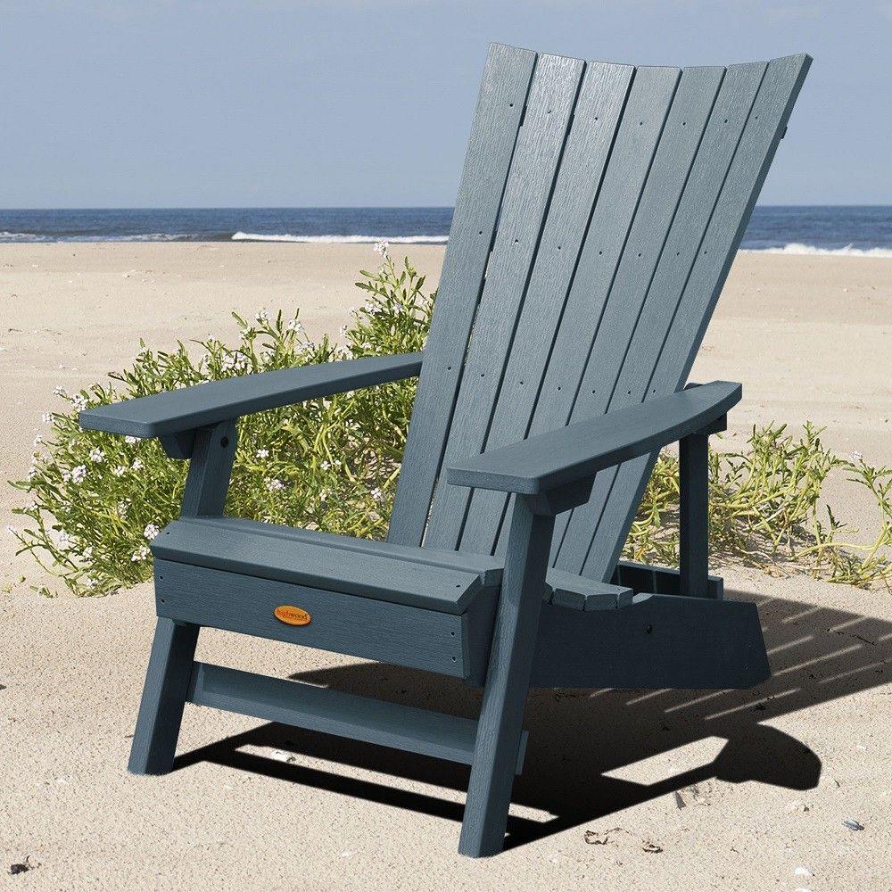 New Manhattan Beach Adirondack Chair 8 Color Options Free