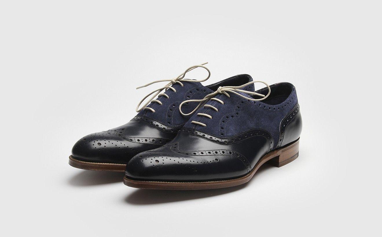 5c03e67f1318 Grenson shoes   Zapatos   Zapato ingles, Zapatos y Zapatos hombre