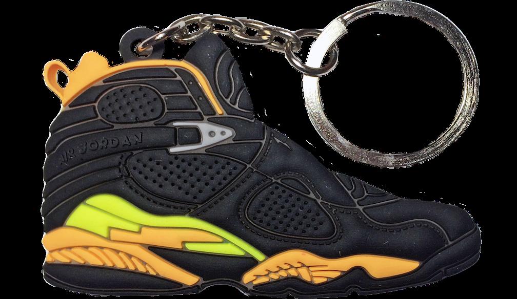 huge selection of 41304 91cf8 Pin by SolePurposeUSA on 2D Flat Sneaker Keychains | Jordans ...