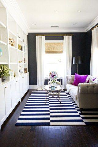 Du möchtest deine neue Wohnung einrichten oder deine bisherige - wohnung einrichten ideen wohnzimmer