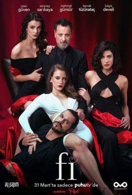 Fi (2017) - New Turkish Drama - English Subtitles | Series in 2019