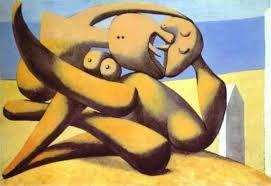 Resultado de imagen para picasso obras abstractas
