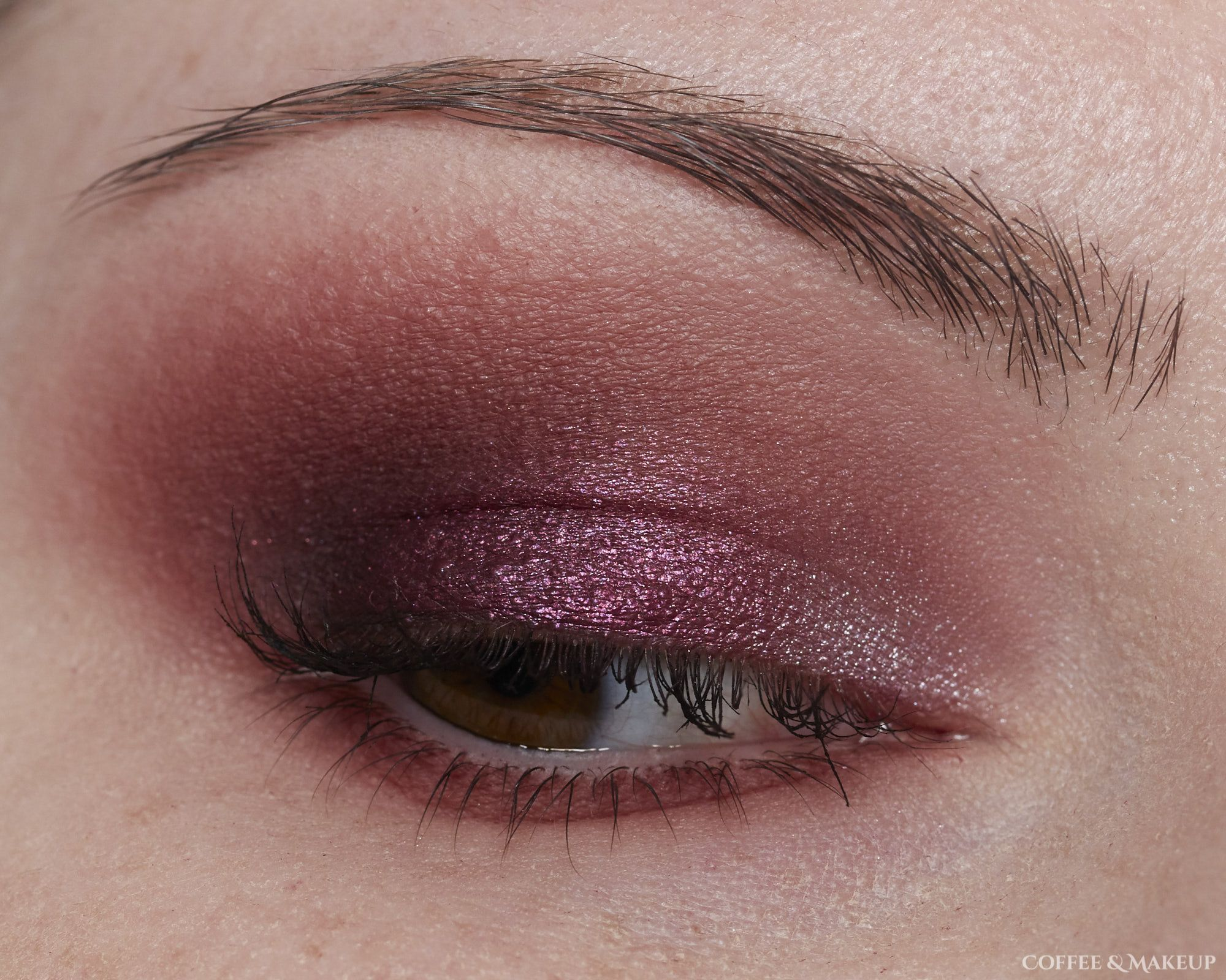 Makeup Geek Eyeshadow Look 5 Coffee Makeup In 2020 Makeup Geek Eyeshadow Makeup Geek Eyeshadow Looks