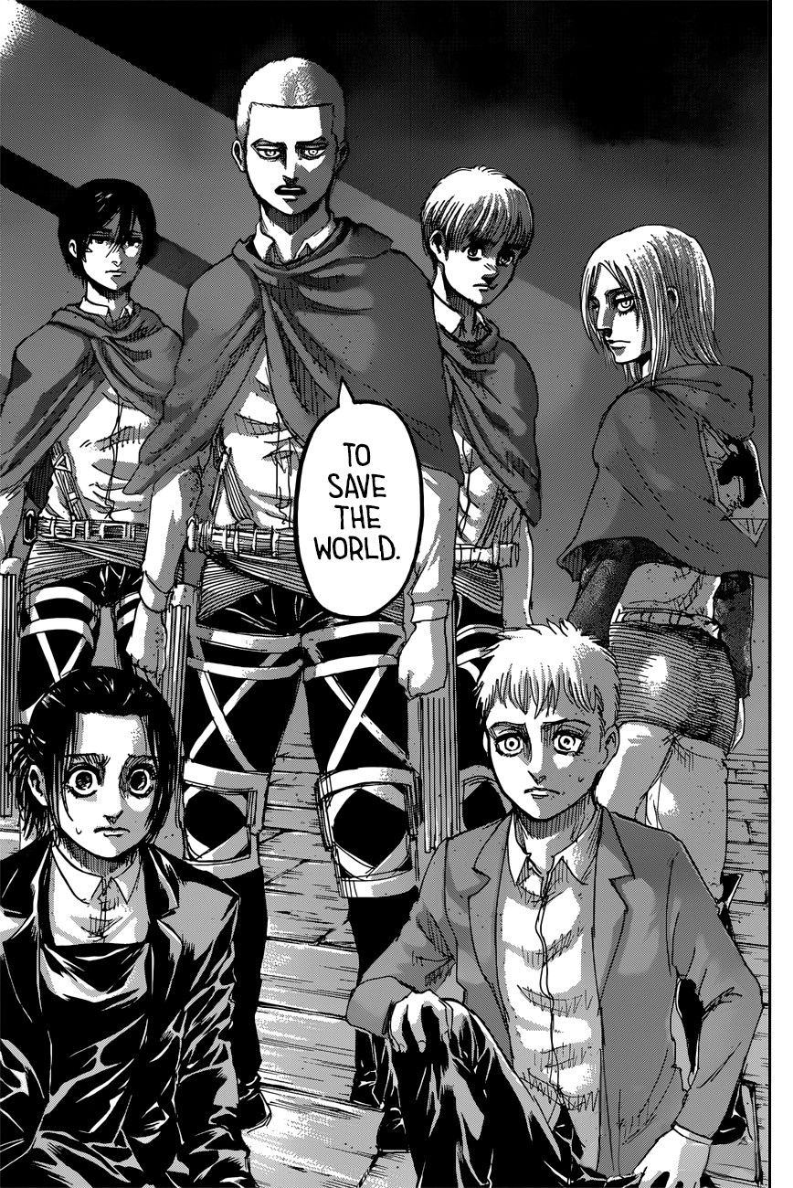 Pin By Attack Titan On Attack On Titan Manga In 2020 Attack On