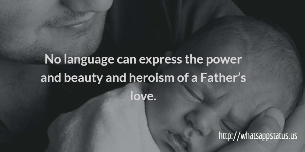 Father Love Daughter Whatsapp Status Pinterest Happy Father