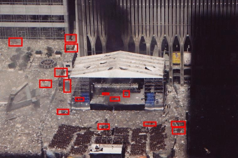 Image result for 9/11 Jumpers Hitting Ground | Unreal ...
