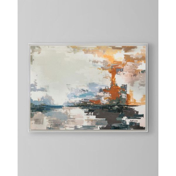 John-Richard Collection When I Am King Abstract Giclee ($2,000 ...
