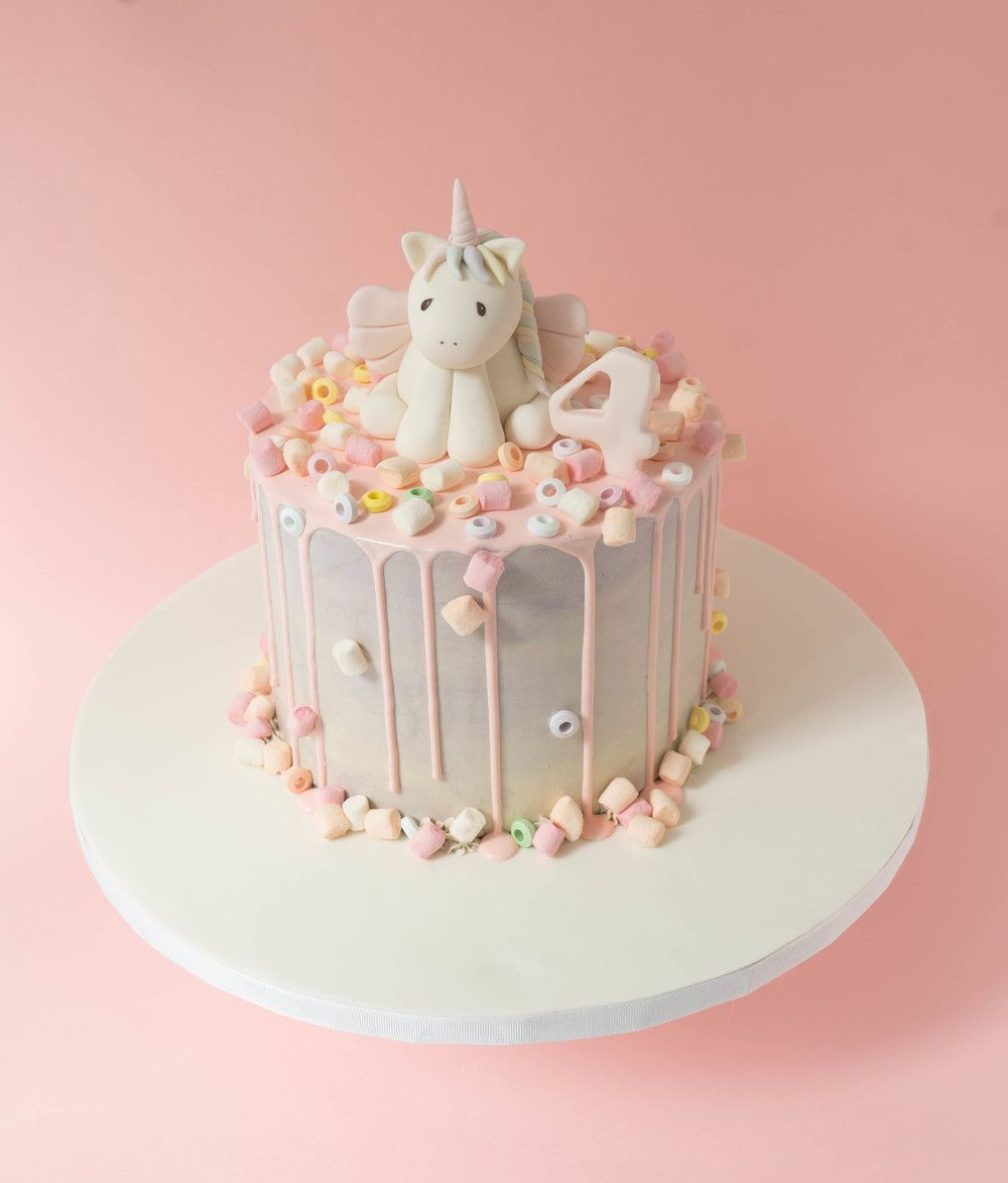 Unicorn Cake Google Search Birthday Cake Cake