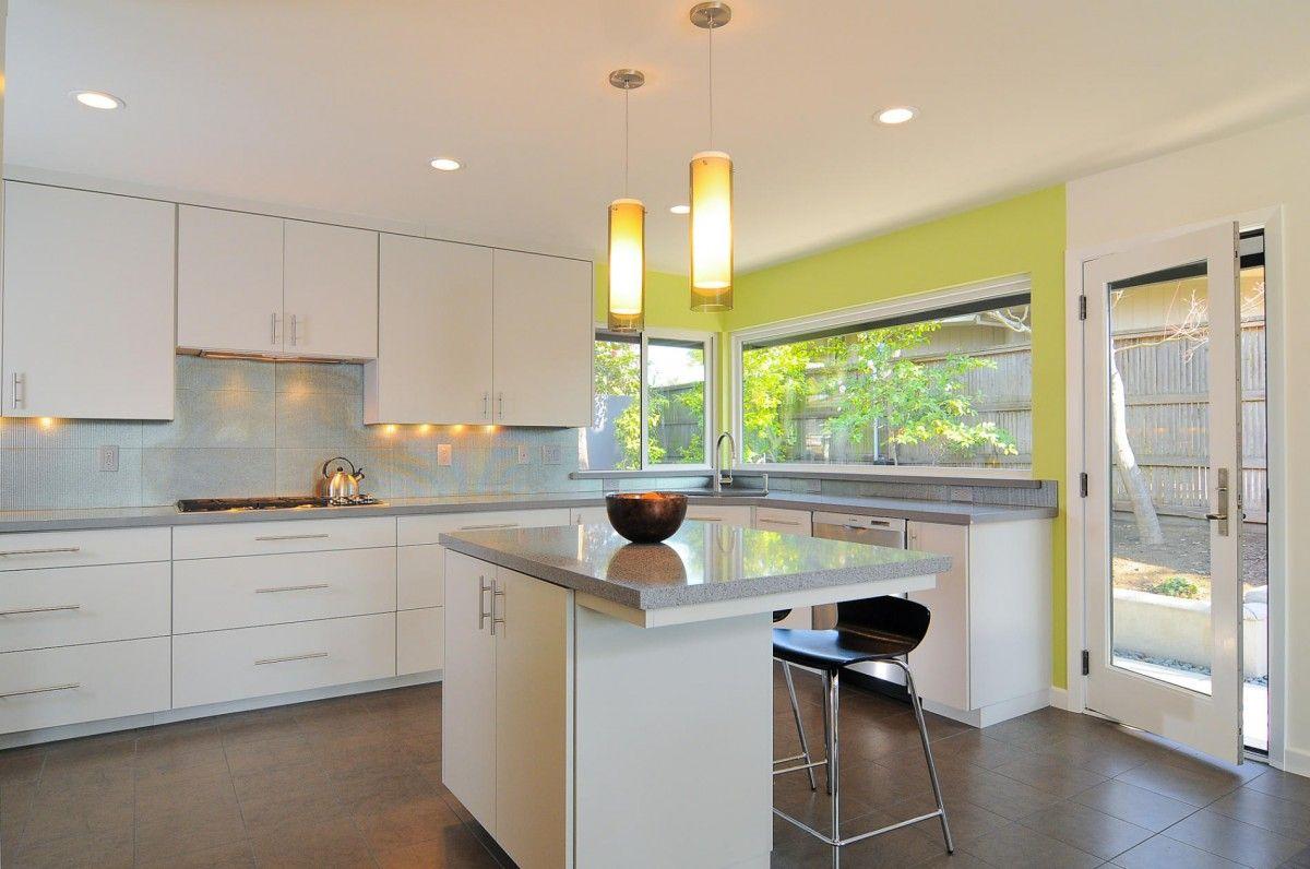 Sacramento Modern Kitchen Design by Kerrie Kelly Design Lab   Take ...
