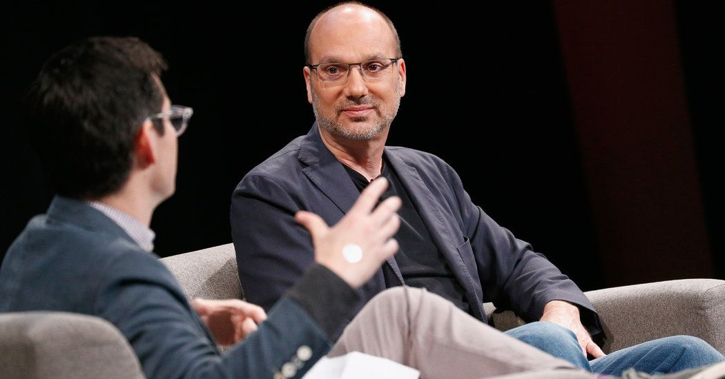 How google protected andy rubin the father of android
