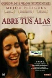 Película israelí