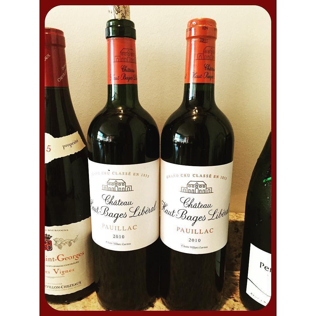 Château Haut Bages Libéral Pauillac Female Winemaker Clair